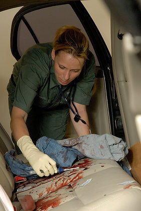 Photography for the Forensic Nurse