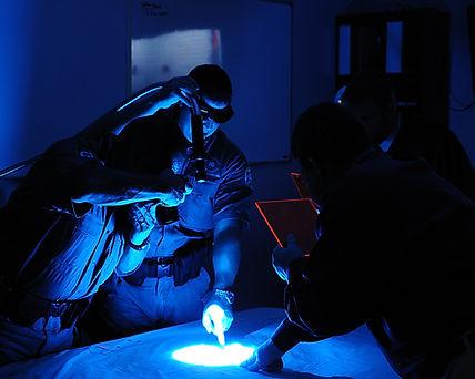 Forensic Light Source