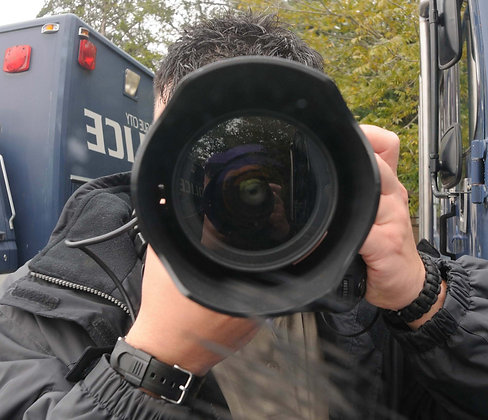 Forensic Photo Boot Camp