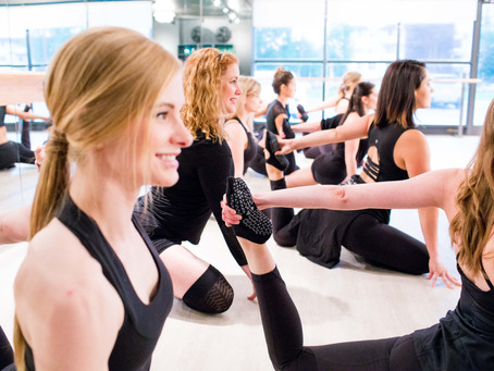 Rise & Shine: The Benefits of Early Morning Barre