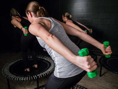 Barre Favs: Barre Arms