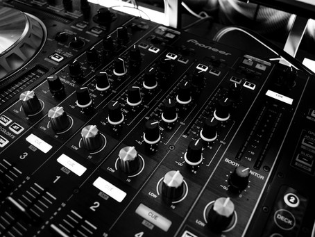 Studio Beats: July 2018