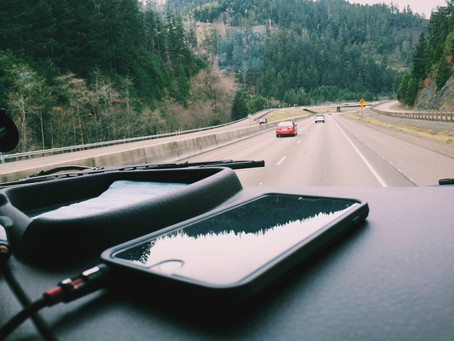 Barre Favs: Road Trip Playlist