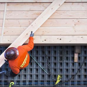 Lifting Wood