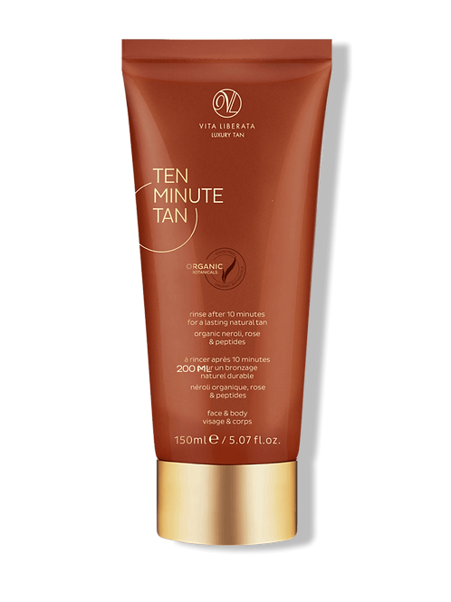 Ten Minute Tan