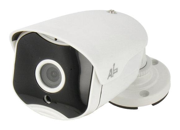 Fisheye 360 (Outdoor)