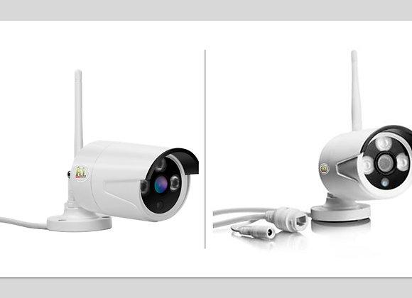 CCTV Camera (Bullet)