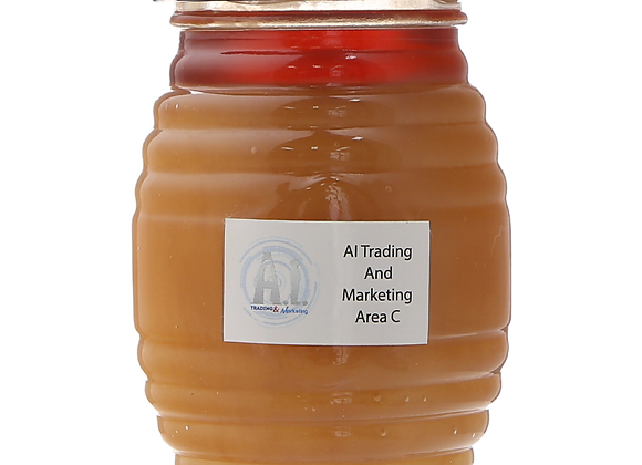 Honey Meadow - Raw Honey (250g)