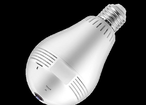 LightBulb 360 CCTV