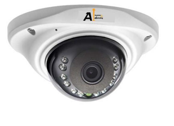 POE (CCTV CAMERA) (EYEBALL)  (3 MP)