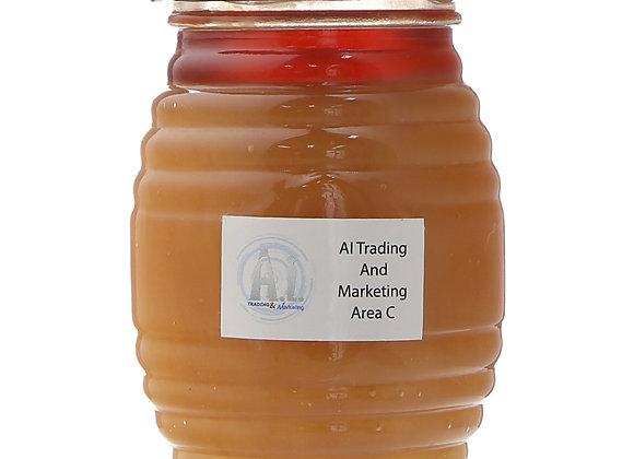 Dutchman's Gold - Raw Honey (250g)