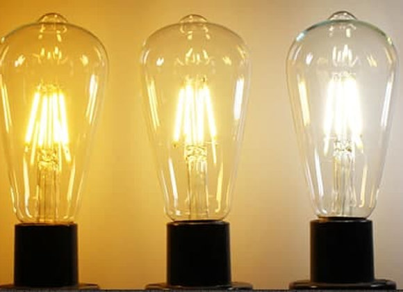 E14 dimmable Light Bulb
