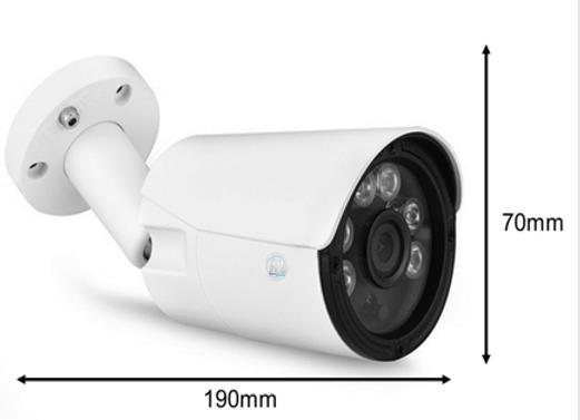 POE (CCTV CAMERA) (BULLET)