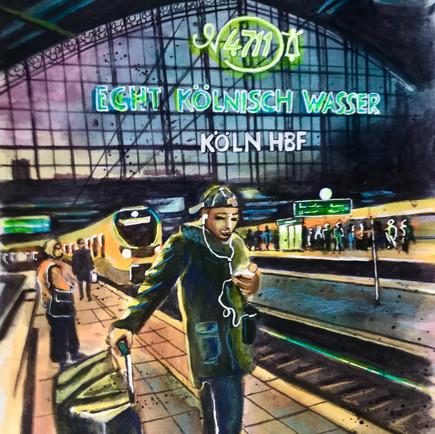 Homesick | HBF Köln