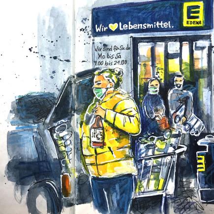 Hamstern | Köln