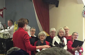 The Narth Singers