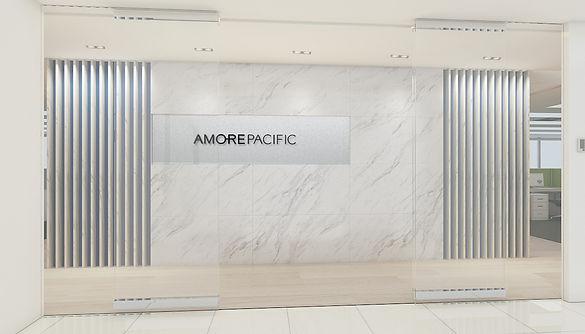 Amore Pacific Global   Concept