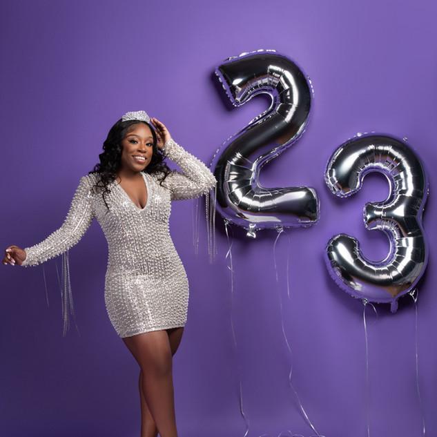 Birthday Photographer Philadelphia