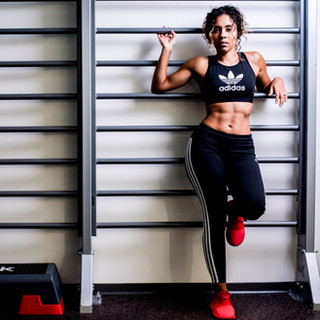 Fitness Photographer Philadelphia