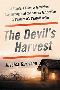 Publishers Weekly Review - The Devil's Harvest by Jessica Garrison