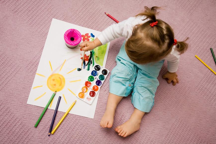 הקניית מיומנויות ארגון וניהול לילדים