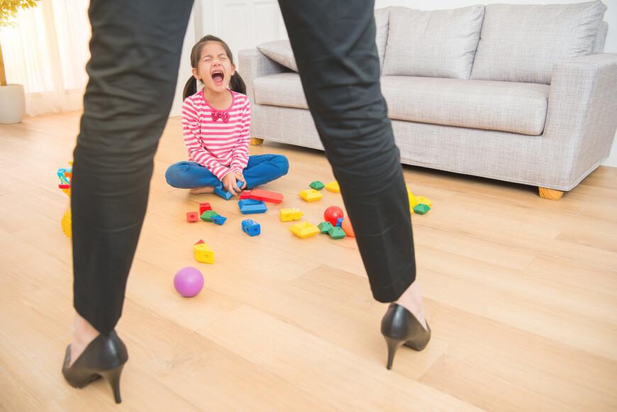 ילדים ותפקידים במשפחה