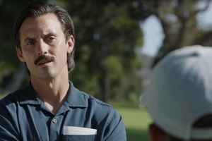 Color Blind - My Reflection upon NBC's This Is US Episode, The Golf Between Us.