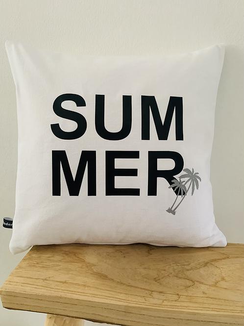 Kissenhülle - SUMMER