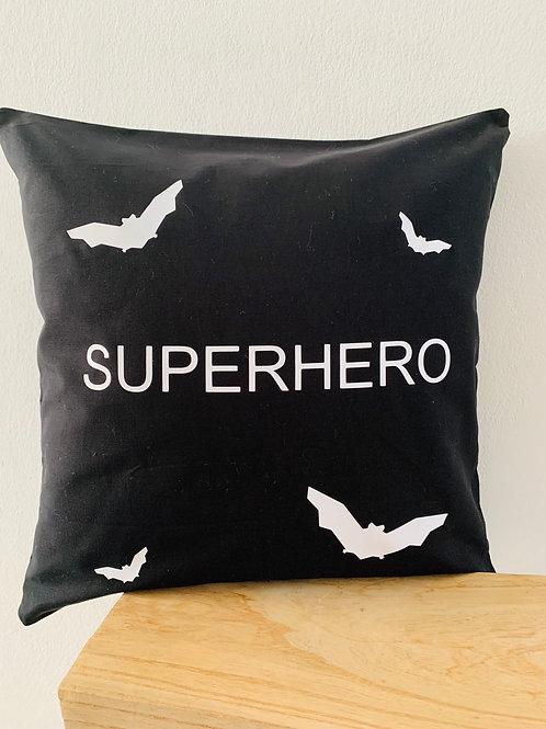Kissenhülle -SUPERHERO