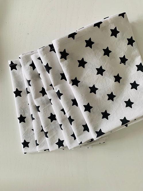 Geschirrtuch - Sterne