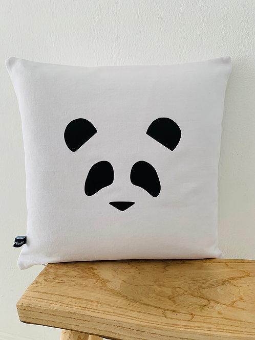 Kissenhülle -Panda