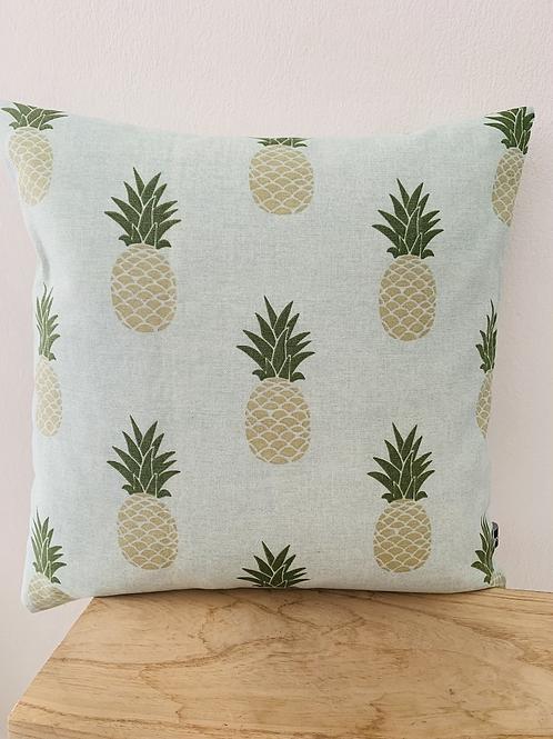Kissenhülle -Ananas