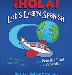 HOLA! Let's Learn Spanish