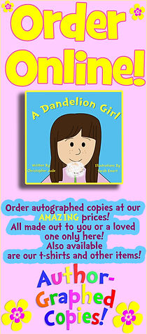 autographed copies of childrens book