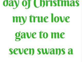 The Seventh Day of Christmas Meaning