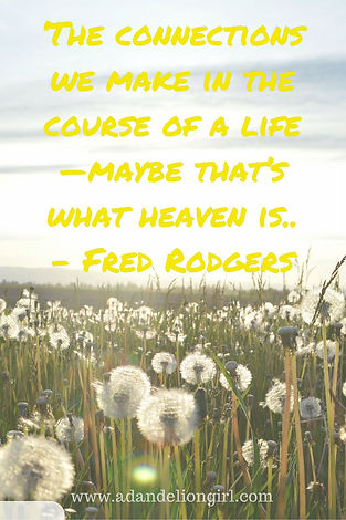 Fred Rodgers Heaven Quote