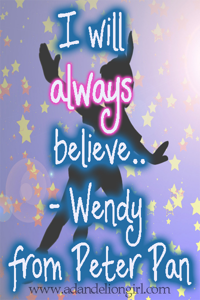 Neverland Quotes
