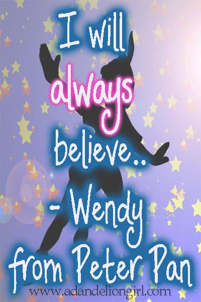 pink I will always believe -Peter Pan.jpg