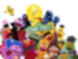 Sesame Street Sing A Song Children's video