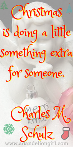 -Christmas is doing a little something extra for someone.- - Charles M. Schulz (1).png
