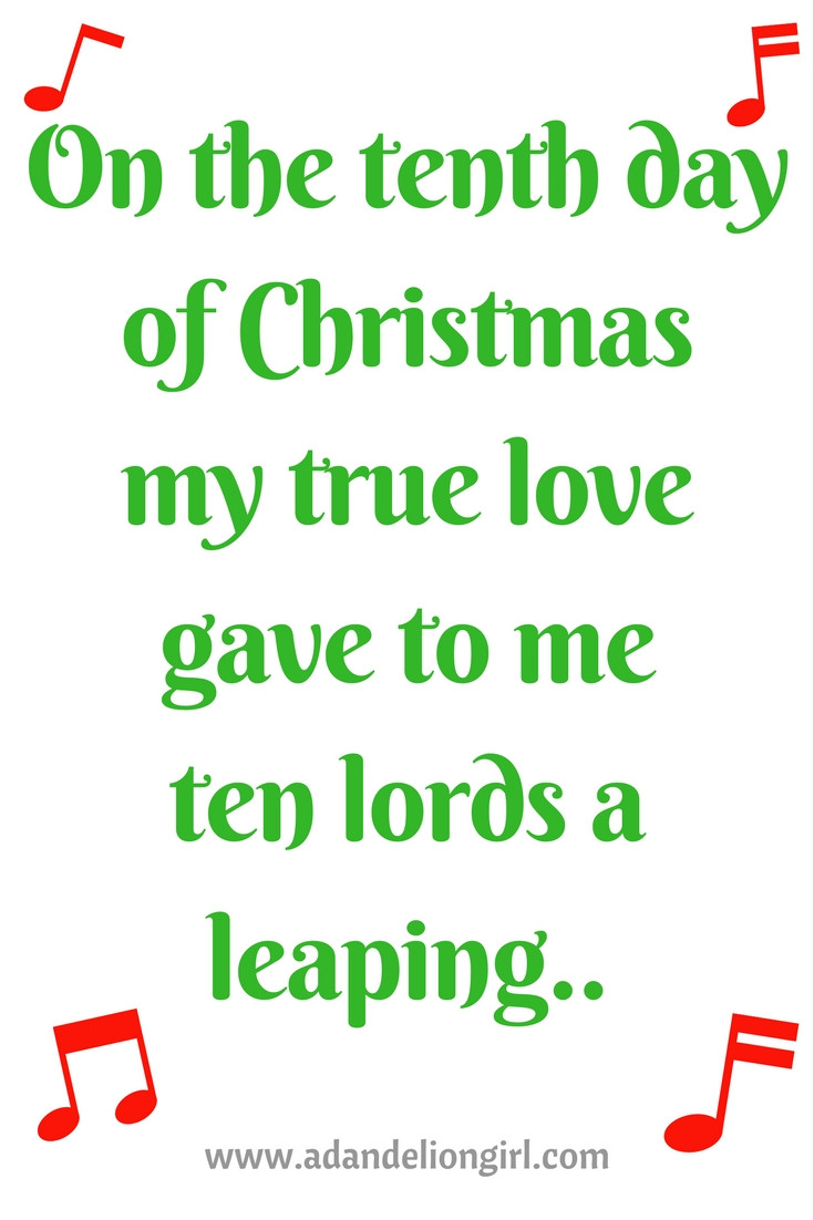 Christmas is not as much about opening our presents as opening our hearts!