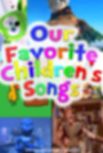 Top 10 and Popular Children Songs and Videos