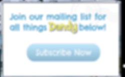 A Dandelion Girl Fan Club Mailing List