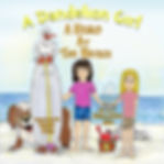 When Alex's father takes her to their favorite beach she takes a dandelion with her to make a special wish, but upon arrival she sees another little girl who might need the wish more than she does..#childrensbooks #beach #vacation