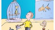 What Pet Should I Get? The New Dr. Seuss Book!