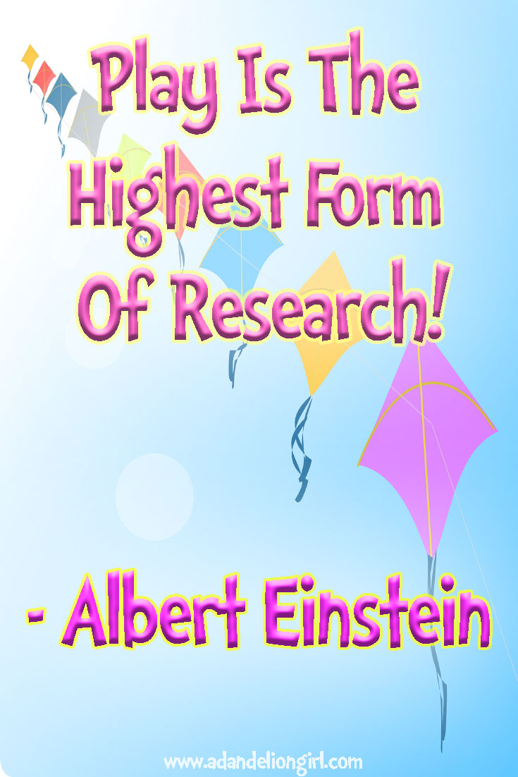 Albert Einstein Learning Quotes