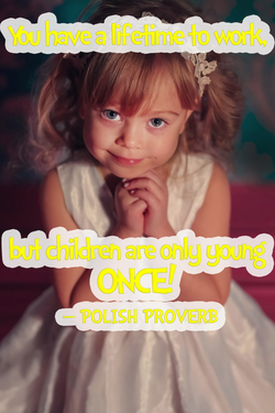 Quotes About Your Children