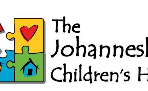 "A Warm ""Thank You"" from The Johannesburg Children's Home"