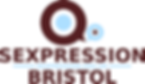 sexpression bristol logo - Isabelle Wood