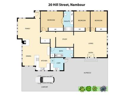 20 Hill Street, Nambour